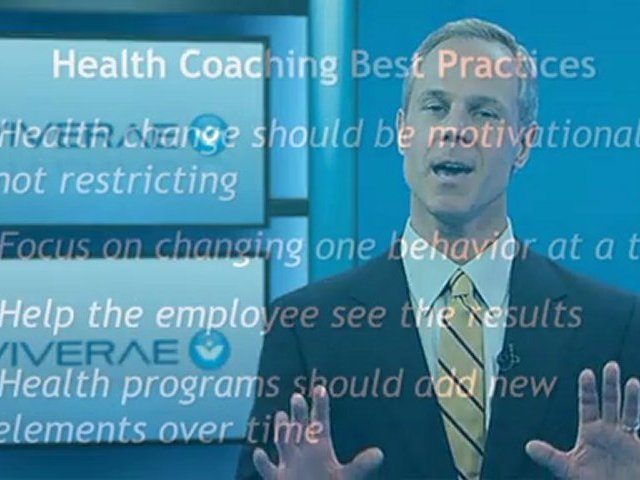 Importance of Health Coaching in Workplace Wellness Programs
