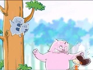 情感动物园-01树袋熊