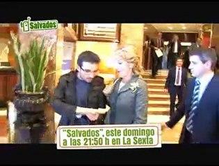 SALVADOS - Esperanza Aguirre