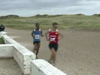 Commonwealth 55km Trail Championships - Anglesey