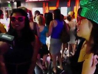 DanceStar Party à la Madmoiselle Party de R.U.S.E.