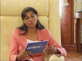 L'INTERVIEW - Andry RAJOELINA - Madagascar - Partie 2/2