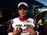 Formula Drift Las Vegas 2010 - Drifting Video Falken Tire Podium Sweep - GTChannel
