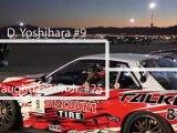 Formula Drift Las Vegas 2010 - Extended Version - Falken Tire Podium Sweep - GTChannel