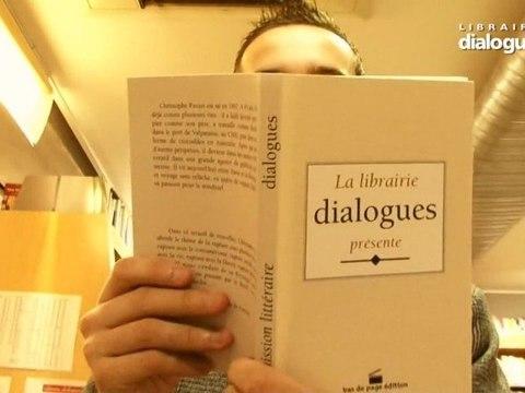 Dialogues, émission littéraire 12