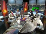 TV3 - Hat-trick Barça - Està plovent