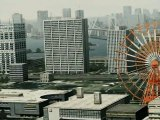 ACE COMBAT ASSAULT HORIZON - Tokyo visit