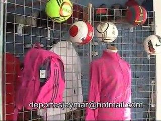 Espot Deportes JEYMAR en GROSAN TV