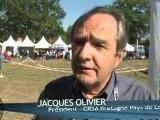 Auto : Course de Cote de Bournezeau 2011