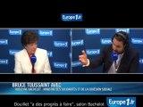 """Bachelot : David Douillet """"a des progrès à faire"""""""
