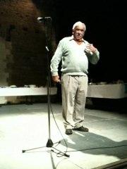 L'art du conte 1/2 - Rentrée du théâtre du Rond-Point de Valréas 2011