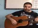 Guitar Lesson: Napulita (Walter Lupi via Sungha Jung) w/ TAB
