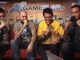 Podcast 194 : PES 2012 vs FIFA 12