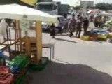 souk de lundi avenue bourguiba eljem tunisie