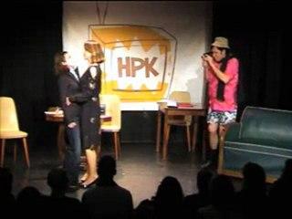 Drôles de Dames (HPK)