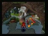 Crash Bandicoot 2 Walkthrough - Episode 12/17 - Nitro, bourdons et plantes lance-grenades ...