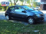 Occasion RENAULT CLIO III THIVIERS