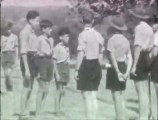 1952 Troupe de l'oratoire - camp d'été à La Combe