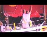 2011 - Transat Jacques Vabre Le Havre (France) Puerto Limon (Costa Rica) - Clip 10ème édition
