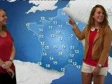 Festival de Loire 2011: La météo de Anaïs et victoire