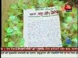 Saas Bahu Aur Betiyan [Aaj Tak] - 28th September 2011 Part3