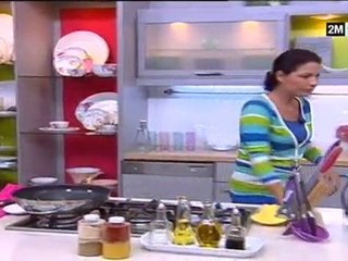 Recette Cuisine : Poulet Au Four Et Petit Pomme De Terre