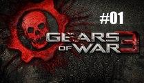 Gears of War 3 - 01 - XBOX 360