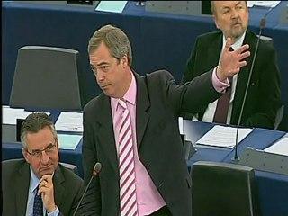 Nigel Farage 28 09 2011