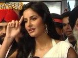 Katrina Kaif suffers WARDROBE malfunction