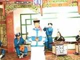 Danses traditionnelles mongoles