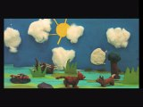 Maison des Arts : Films d'animation #1 - Cours Multi arts plastiques