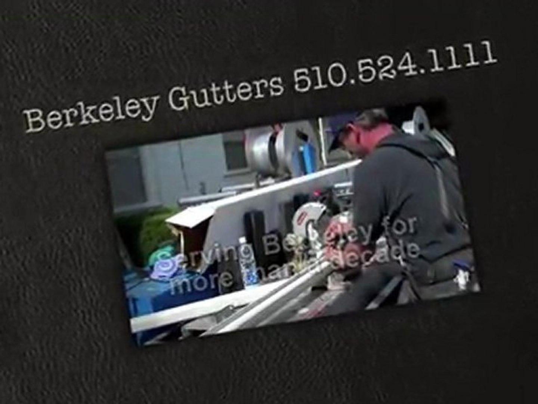 Berkeley Gutters