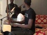 Ali Boulo Santo - Kora - live session