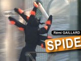 L'araignée (Rémi Gaillard)