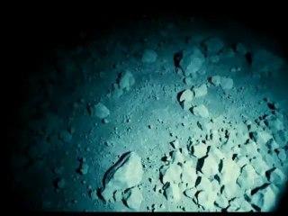 Cave - Extrait Cave (Anglais)