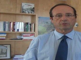 François Hollande - Quels droits pour les LGBT ?