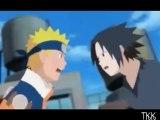 Naruto (AMV) Broken bond