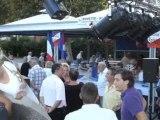 UMP 5 VAR - Rentrée politique de Saint Raphaël le 10 septembre 2011