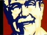 KFC: Historia del pollo frito de Kentucky