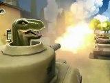 Battlefield Heroes - Battlefield 3 Celebration Weekend