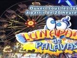Luna Parc - Palavas-les-Flots par Mathieu Vignal