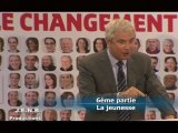 Primaire socialiste vue de Noisy-le-Sec : Les soutiens à Martine Aubry (6ème partie)