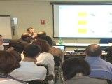 Atelier de sensibilisation des PME au design en Aquitaine - 1