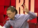 """""""Les Carnets politiques"""" : la droite parie sur François Hollande !"""