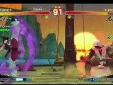 Bushido International - 8ème de Finale TEAM part2
