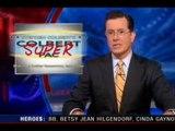 The Colbert Report ,Season 7, Episode 124,Ken Burns