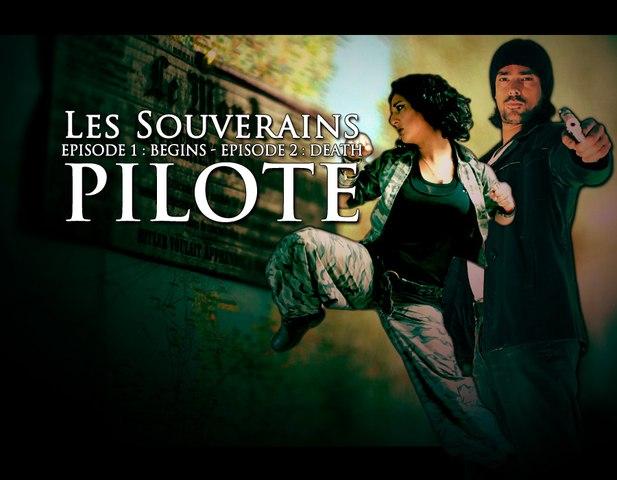 Les Souverains - PHASE 1.01