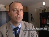Top French cops held over drug allegations