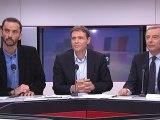 Les Débats de la Présidentielle Benoit Hamon Charles Beigbeder