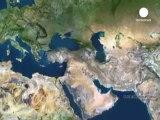 Syrie: des soldats déserteurs rejoignent les rangs de...